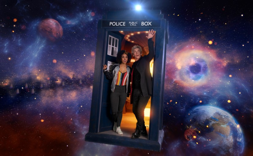 10 reasons to watch series10