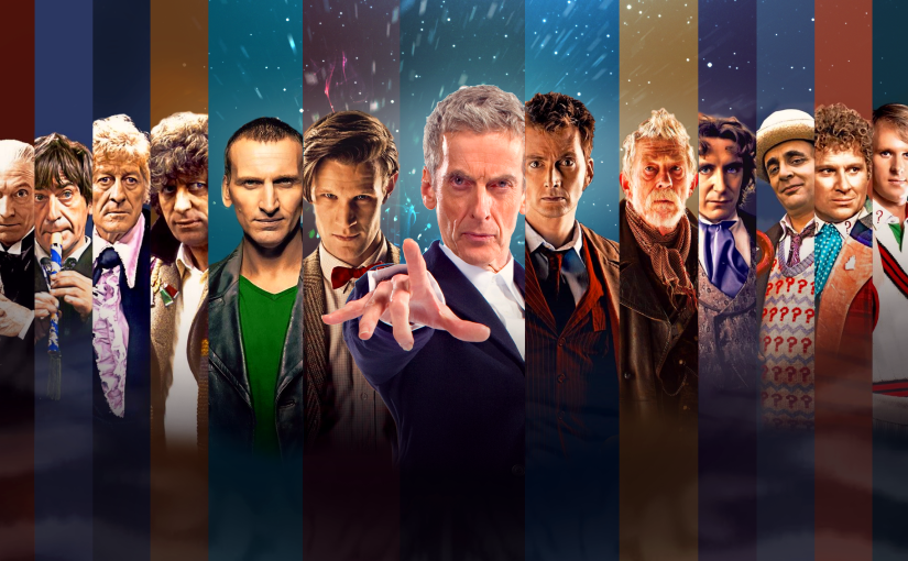 Doctor Who? Is the FutureFemale?