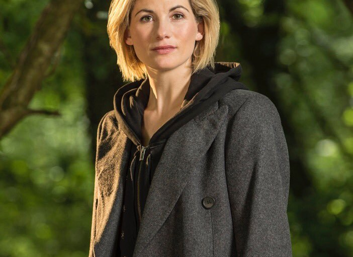 The 13th Doctor, OurReaction.
