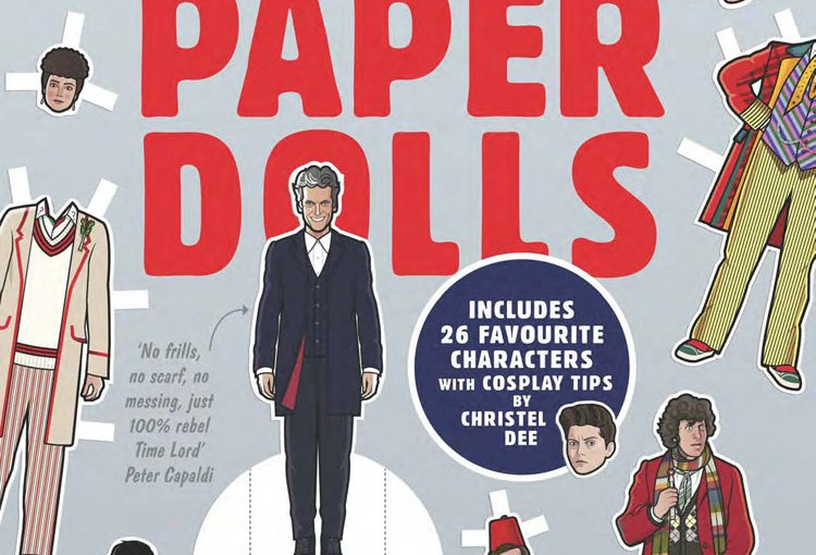Facts and Fun with 'PaperDolls'
