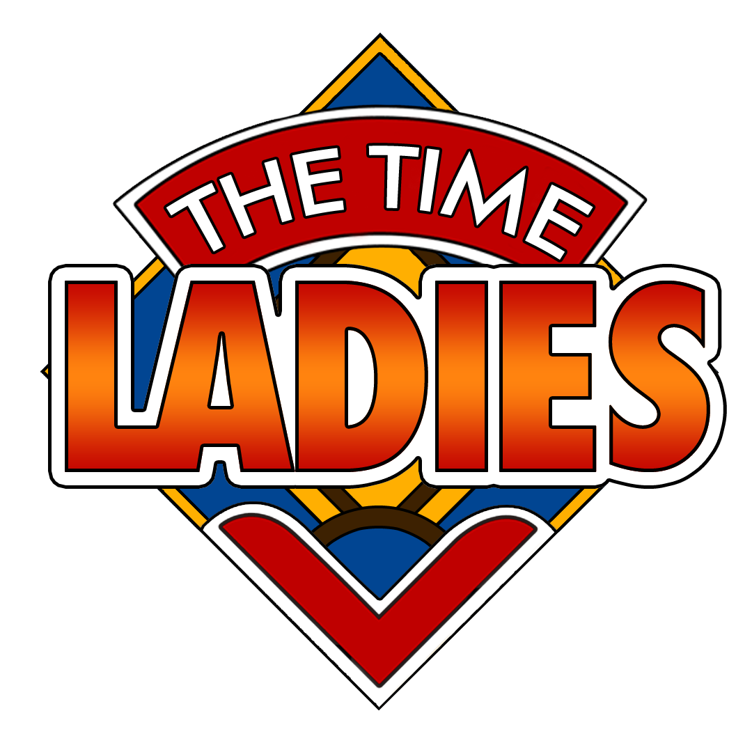 The Time Ladies
