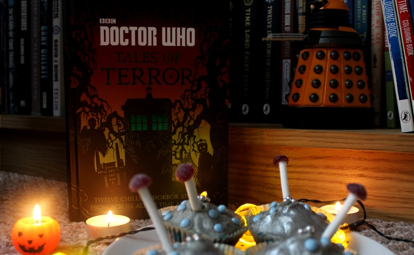 Wholloween: Trick or Treat with Tales Of Terror