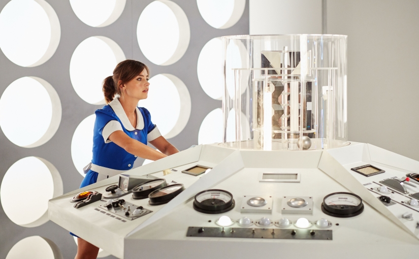 Time Ladies Debate: Clara Oswald