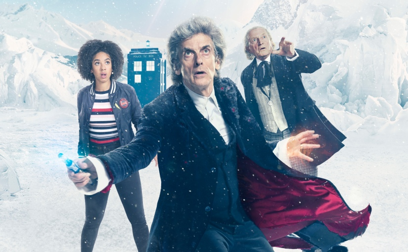 Twice Upon A Time Review (Spoiler Free)