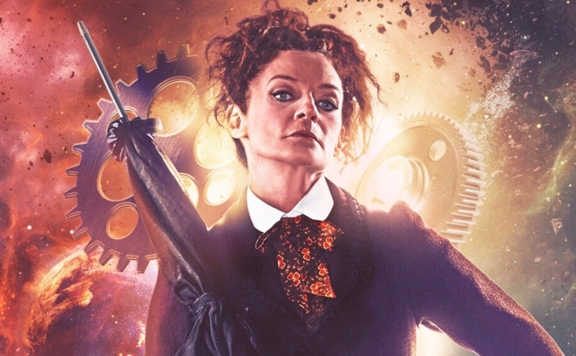 Review: The Missy Chronicles