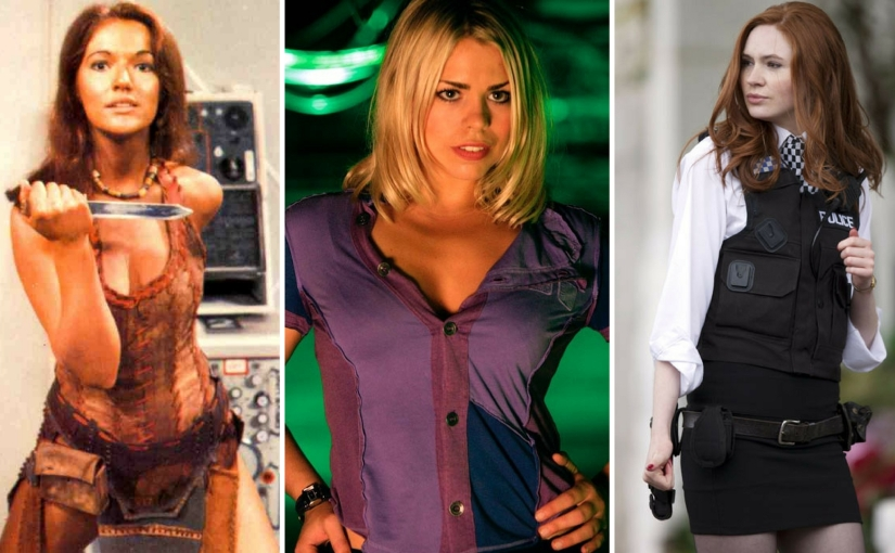 Women's Bodies in Doctor Who