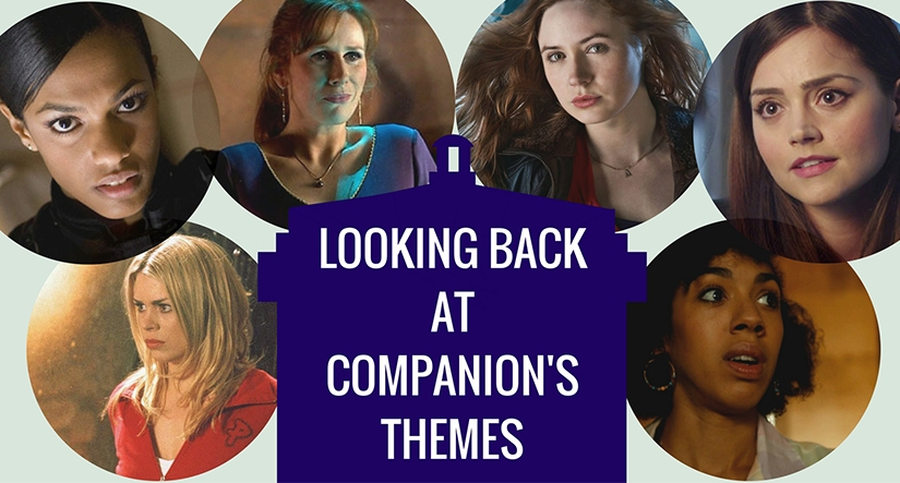 Looking back at Companion's Themes
