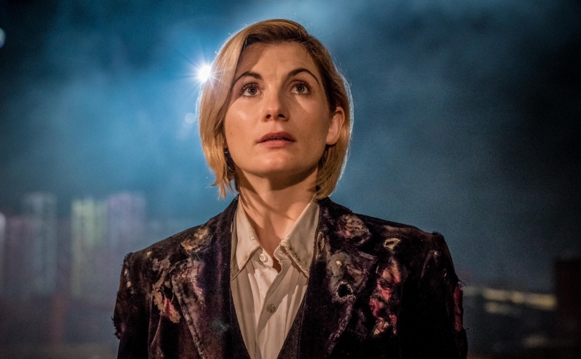 The 13th Doctor: Our Verdict