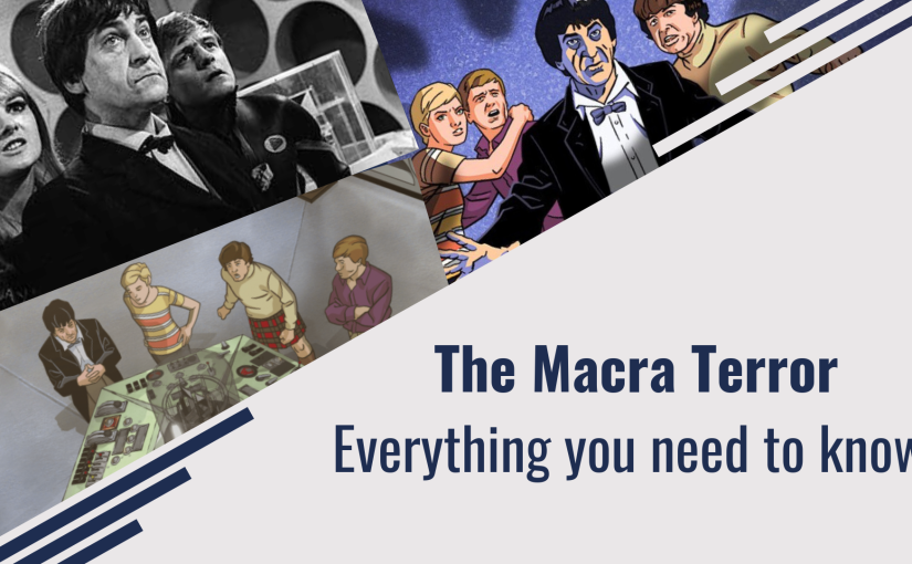 The Macra Terror review – everything you need to know about the animation