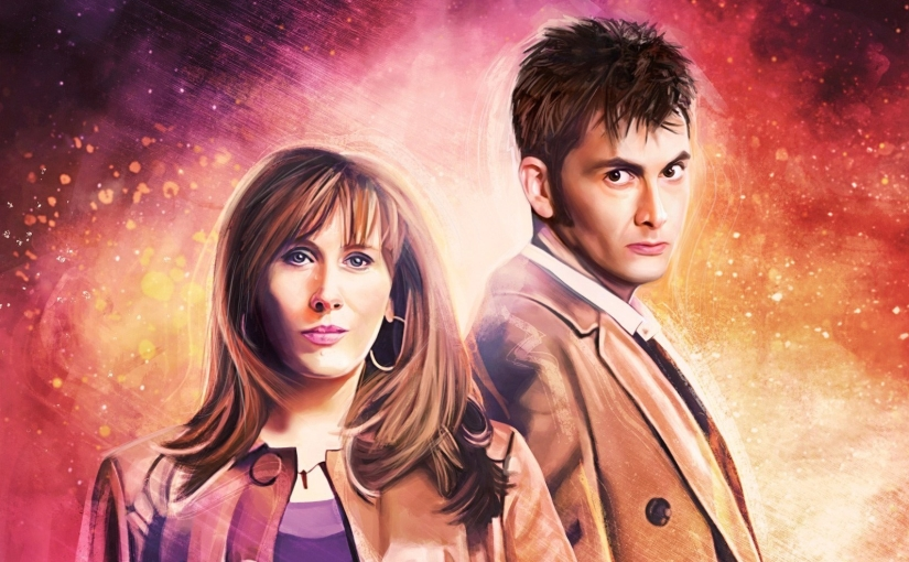 Is Donna Noble the most relatable Doctor Who companion?