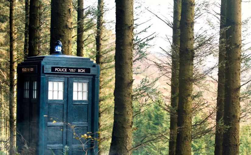 Is Doctor Who doing enough to create awareness about our environment?