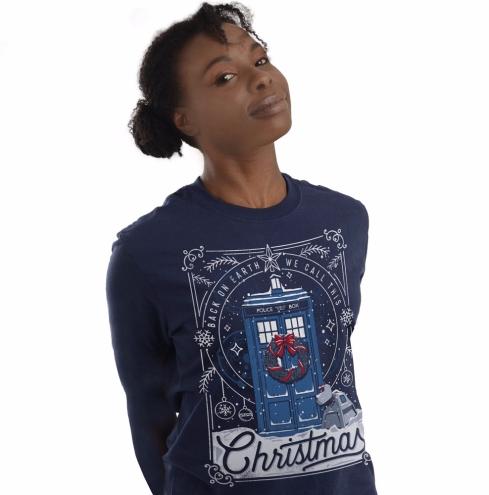 Christmas Jumper 'We call this Christmas'