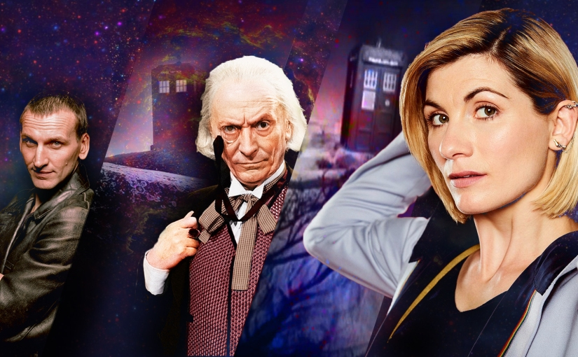 23 Stories to Revisit on Doctor Who's 56thAnniversary